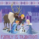 Family is Tradition 2