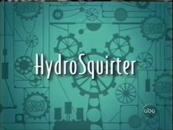 HydroSquirter
