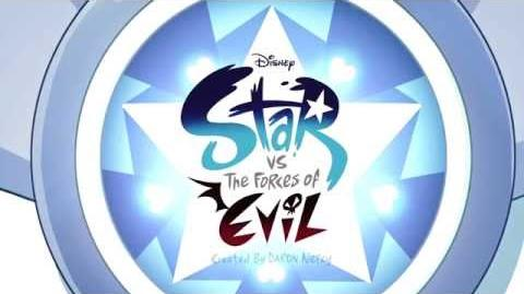 Intro Star vs the Forces of Evil - English Version