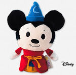Itty bitty sorcerer mickey