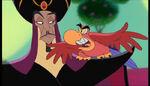 Jafar&Iago-House of Villains06