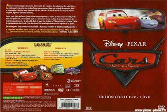 Cars Video Disney Wiki Fandom