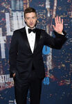 Justin Timberlake SNL 40th anniversary