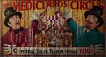 MediciBrothersCircusposter