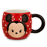 Minnie Mouse Tsum Tsum Mug
