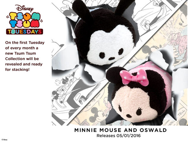 File:Minnie and Oswald Tsum Tsum Tuesday.jpg