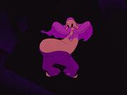 Pink Elephant belly dancer-0