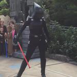 Seventh Sister at Disney Parks 3