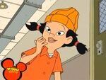 Spinelli Laughing