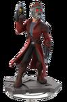 Star-Lord DI2.0 Figurine Transparent