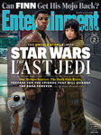 The Last Jedi November EW Covers 03