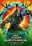 Thor Ragnarok French Character Posters 01