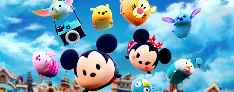 Disney Tsum Tsum Clipart 9: Image - Tsum Tsum Animated.jpg