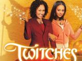 Twitches: As Bruxinhas Gêmeas