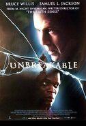 Unbreakableposterwillis