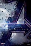 Vingadores - Ultimato - Teaser Pôster