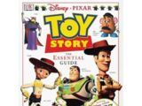 Toy Story: The Essential Guide (1999)