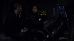 Agents of S.H.I.E.L.D. - 2x06 - A Fractured House - Hunter and May