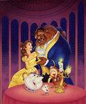 Beauty-And-The-Beast-VHS