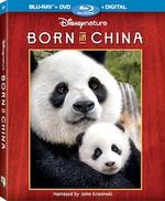 BorninChina Bluray