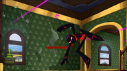 Bro-ing Down the House - Ninja 05