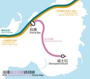 DRL ga map