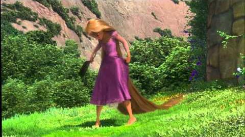 "Disney's Tangled Rapunzel - ""When Will My Life Begin?"" (Reprise 2) - Music Scene (1080p HD)"