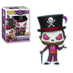 Dr. Facilier Masked GITD POP