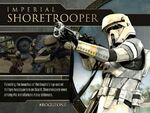 Imperial Shoretrooper Profile