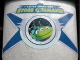 Little Green Men Store Command
