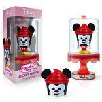 Mickey cupcake thing