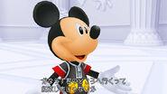 Mickey hd remix white room