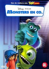 Monsters en co.