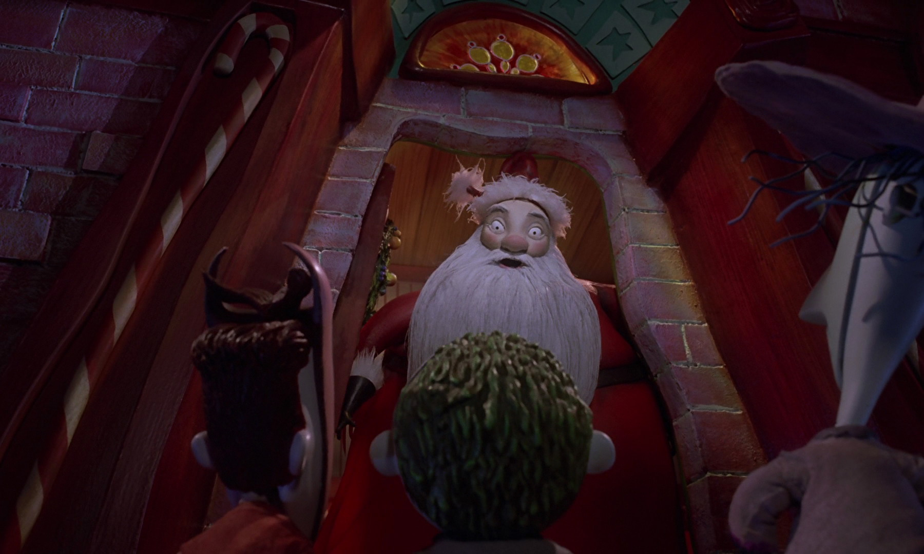 Image - Nightmare-christmas-disneyscreencaps.com-5355.jpg | Disney ...