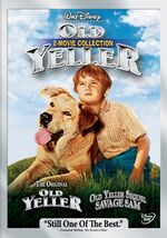 Old yeller 2 movie collection