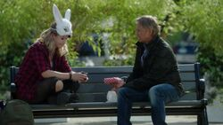 Once Upon a Time - 7x04 - Beauty - Tilly and Weaver
