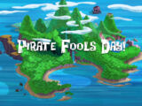 Pirate Fools Day!