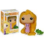 Rapunzel & Pascal Pop! Vinyl Figure Set by Funko