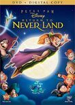 Returntoneverland-dvd