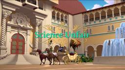Science Unfair