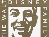 Walt Disney Family Foundation Press