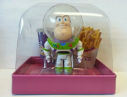 Small Fry Buzz Lightyear Figure