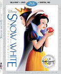 Snow White and the Seven Dwarfs Walt Disney Signature Collection