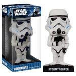 Stormtrooper bobblehead