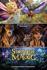 Strange Magic (film)