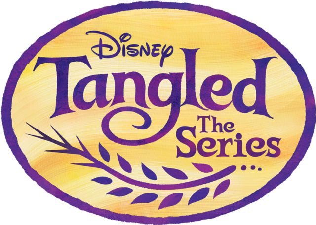 File:Tangled The Series logo.png