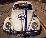 The Love Bug 1997 4