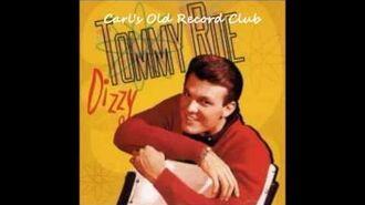 Tommy Roe ~ Dizzy (HQ)