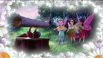 Undercover Fairies 1