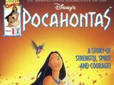 Pocahontas (Marvel Comics)